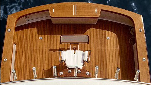 House Boat Wood Flooring What To Use Boat Design Forums