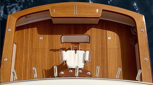 Boat Swim Decks Deck Teak Swim Decking